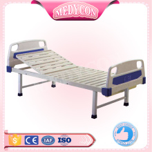 Adjustable patient intensive care unit homecare bed