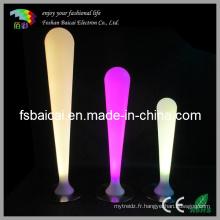 Télécommande RGB LED Lumière décorative Bcd-481L