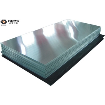 Oxidation Aluminium Sheet plate Price Per Kg