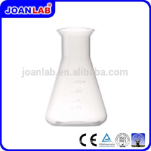 JOAN Laboratory Use 500ml Plastic Conical Flask