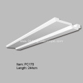 PU Cornice Molding for Indirect Lighting