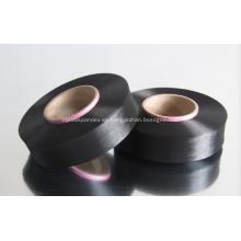 Spandex Algodón Material lycra spandex hilo elástico