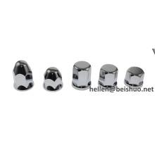 ABS-Chrom-Felgenabdeckung für LKW-Teile
