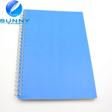 A5 Spiral Notebook for Promotion