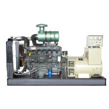 Gerador diesel à prova de som (90GF)