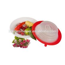 Neue Produkte Silikon Platte Topper Küche Zubehör