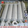 50 & 100 Ton Mineração Hidráulica Suporta Cilindro Hidráulico