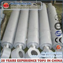 50 y 100 Ton Minería Hidráulica Soporta Cilindro Hidráulico