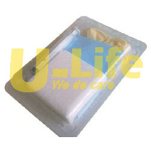 Paquet de pansement stérile - kit médical