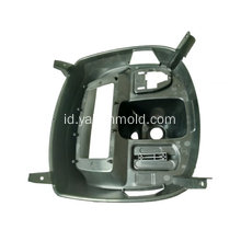 Injeksi Gas Moulding Auto Spares Mould