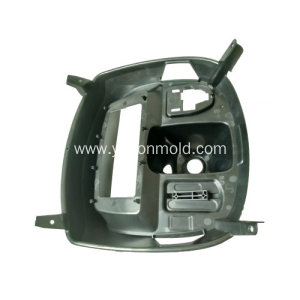 Gas Injection Molding Auto Spares Mould