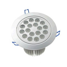18W LED Ceiling Light with CE RoHS (GN-TH-CW1W18)