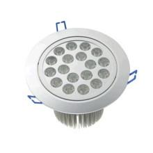 18W Потолочное освещение С CE RoHS (GN-TH-CW1W18)