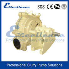 Rubber Lined Slurry Pump (EHR-6E)