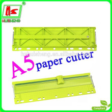 Пластиковый резак для бумаги, резак для рулонной гильотины, триммер