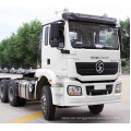 Shacman Tractor Truck H3000 4X2 Shaanxi Original Trailer Truck for Sale Lorry Truck  Factory Price