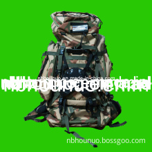 High Quality Nylon Cordura Army Bag, Military Shoulder Bag, Combat Backpack