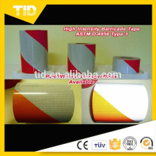 high intensity barrier tape