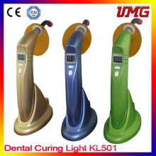 Kit de cuidados dentários Noiseless Dental Light Cure composto