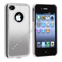 Strass Diamond Case For iPhone 4s