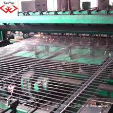 Machine à mailles métalliques soudées automatiques (ISO9001: 2000)