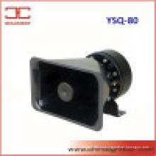 Автосигнализация серии с громким динамиком 80 Вт (YSQ-80)
