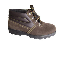 Best Quality Mid-Cut Industrial pangolin safetix safetoe  Safety Shoes Boots