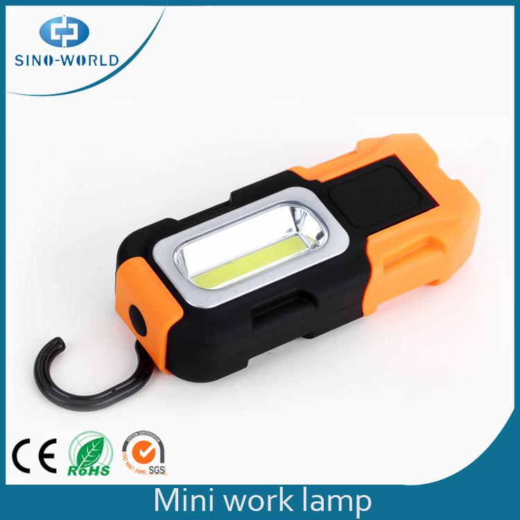 Flexible Portable Led Work Light