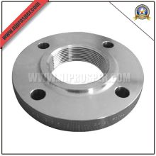 Competitive Stainless Threaded Flanges (YZF-163)