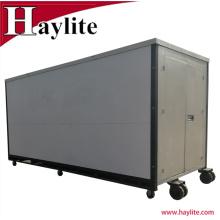 Le récipient mobile pliable d'entrepôt de bateau pliable d'approvisionnement d'usine d'OEM taille différente