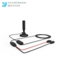 Magnetic Base Protable Indoor Digital HDTV Antenna