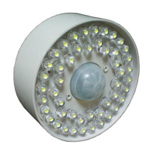 2013 new coming led light with motion sensor E27 4W CE RoHS