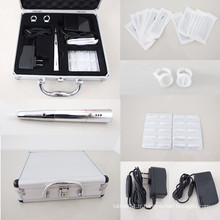 Kit de sourcils Machine de stylo à maquillage permanent Alimentation avec aiguilles CONSEILS