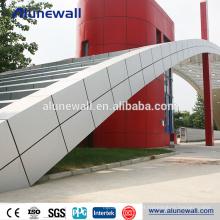 Painel de parede decorativo intacto externo decoração núcleo