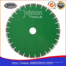 400mm Laser Turbo Saw Blade: Diamond Cutter