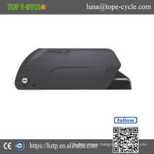 High capacity 48v 1000w Electric Bike Battery 48v 20ah