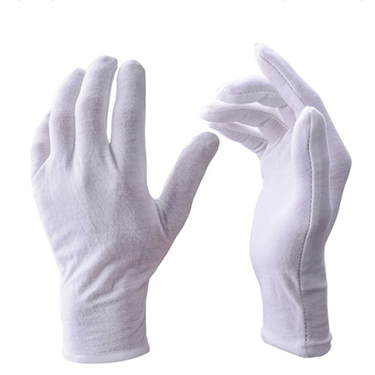 Long Rubber Cleaning Gloves