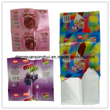 Película de empaquetado de helado / Película de rollo de helado / Película de rollo para helado