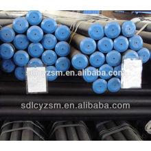 Tuyaux en acier allié d'ASTM A210 gr C du marché de la Chine