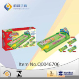 Plastic 4 in 1 game toy