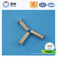 China Supplier Non-Standard Custom Made Rivets