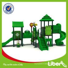 Équipement de jeux pour enfants à bas prix à l'extérieur pour les enfants de la maternelle