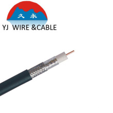 Coaxial Cable Rg58 RG6 Television Cable
