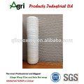 Agriculture use soft plastic bale net