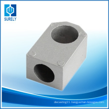 Alloy Products Coffee Machine Parts of Die Casting