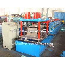Steel Structure C purlin roll forming machine