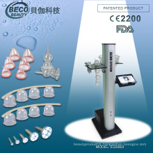 Digital Breast Plumping Breast Care Machine for Salon Use