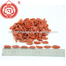 Goji berry in dried fruit 280/380 pcs/50gam gojiberry cream raw material