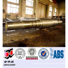 Rotor Shaft Forging 42CrMo4 Forged Steel Shaft