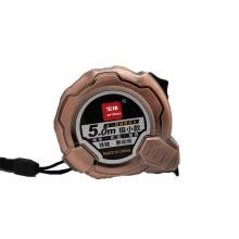cinta de regla engrosada concha de cobre antigua personalizada